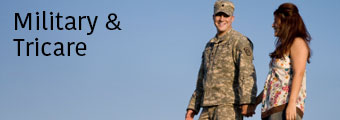 Military & Tricare Stories
