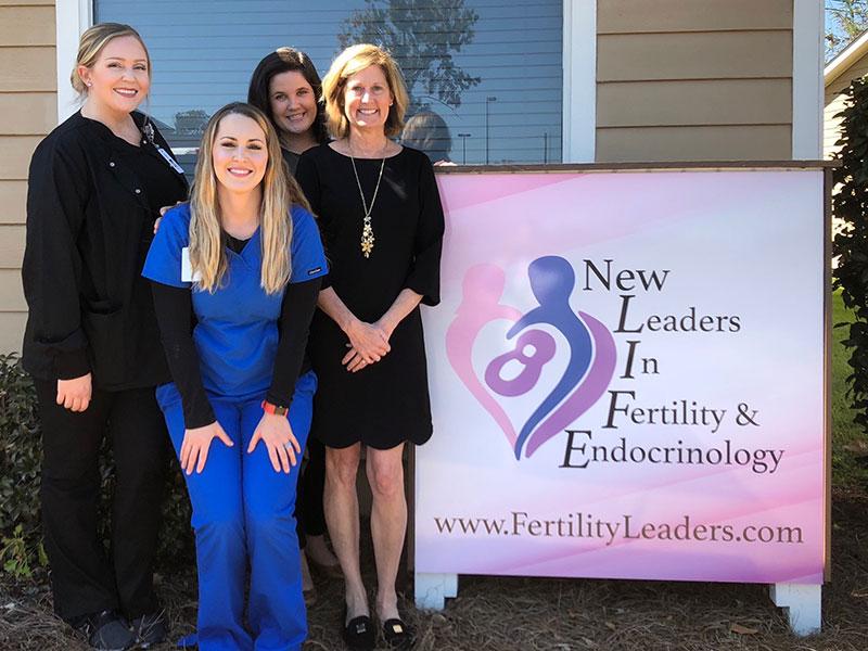 New life fertility panama city fl